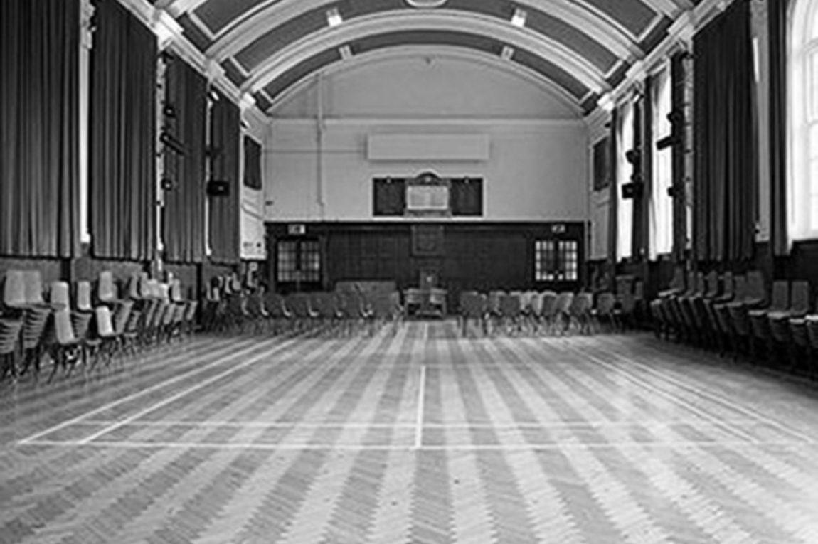 case-study-vaulted-ceiling-repair-kingston-grammar-school